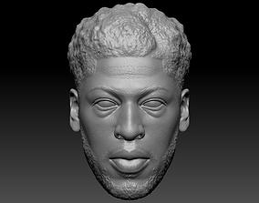 Anthony Davis 3D Print