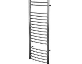 3D Ladder Heating