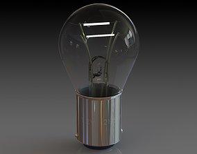 3D Brake light bulb