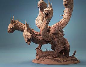 3D print model Hydra