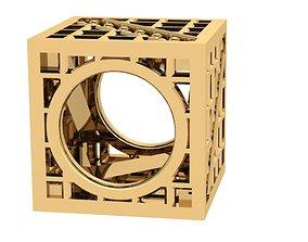 mypandora 3D print model PANDORA