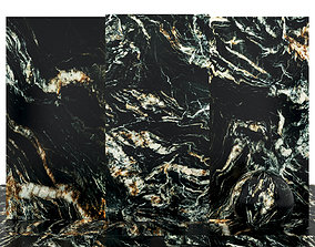 3D asset Perfect Wave Marble