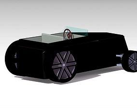 HotRod 3DPrintable