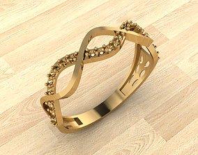 3D printable model Ring 277