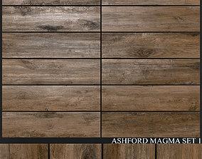 3D Yurtbay Seramik Ashford Magma Set 1