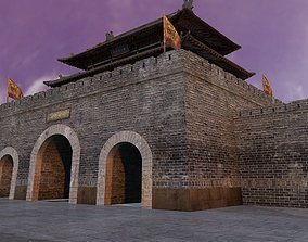 3D Ancient architecture90