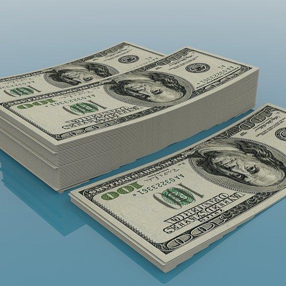 american dollar