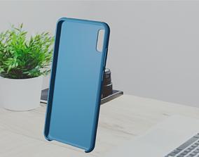 3D print model Huawei Y6 PRO 2019 TPU case