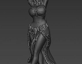 M3DM Dancer with some slight changes