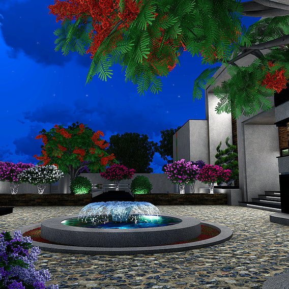 Exterior villa - coming soon