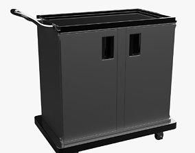 Service Cart 3D