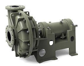 3D Pump centrifugal Gr2
