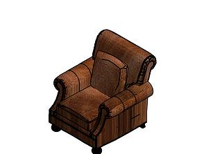 Sofas and chairs Vol3 3D asset