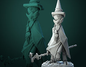 Witch Familiar 3D printable model