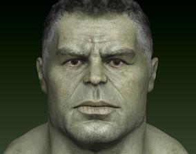 professor hulk 3D