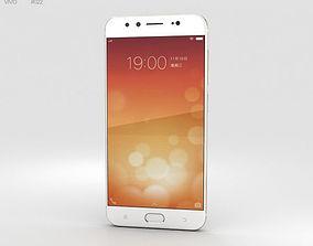 Vivo X9 Gold 3D mobile