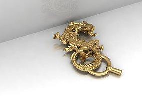 Dragon 8 3D print model