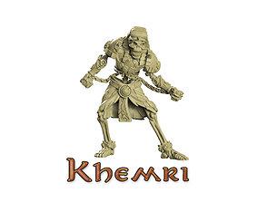Khemri 3D print model