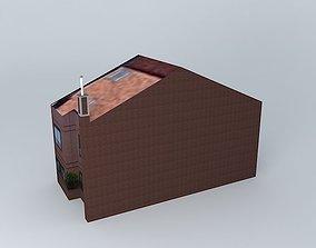 158 Av De Madrid Logroño 3D model