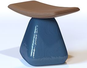 DAM STOOL by Christophe Delcourt 3D