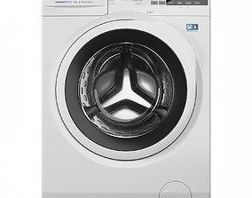 drive Washer Electrolux EW7WR447W 3D