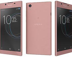 3D Sony Xperia L1 Pink