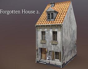 3D model Forgotten House 2
