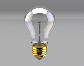 Light Bulb model 3D