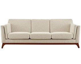 3D Sofa square