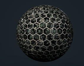 texture Marble Tile Seamless PBR Texture 3D