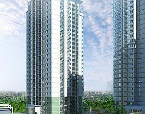 3D model 2004-02-27 xin yuan cun