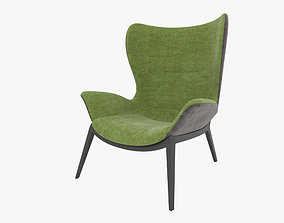 3D Torre 1961 Chair