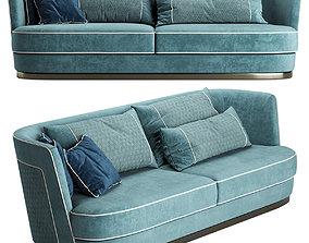 Jazz Furman Sofa 3D model