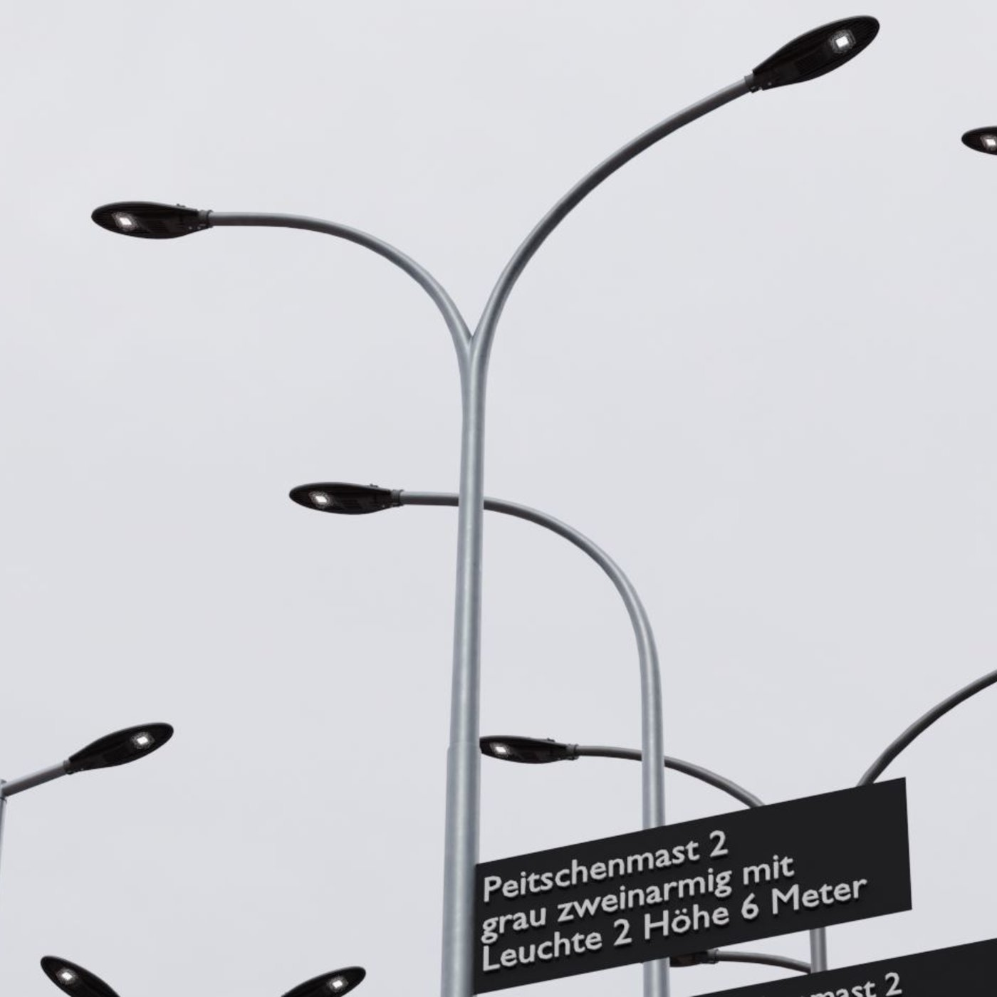 Street-Light 14-Package