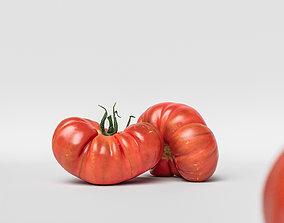Tomato 005 3D