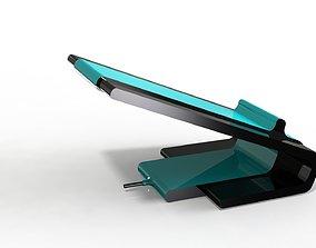3D Nokia Lumia dock