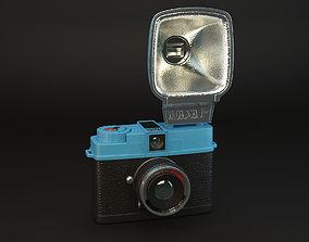 Lomography Camera 3D