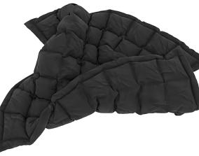 Blanket - 3ds Max