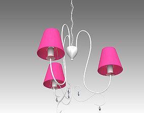 3D model Lamp 28