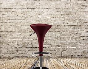 3D printable model Pub Chair