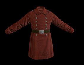 3D asset Coat 7