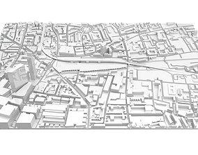 London - Shoreditch - Bishopsgate Goods Yard 3D 1