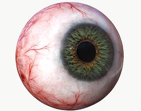 3D model Just an eye