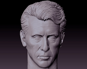 3D printable model Al Pacino