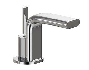 3D faucet 36