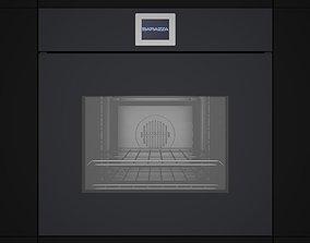 3D model BARAZZA Oven Velvet 60 C4DVray