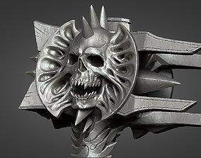 Bolvars Hammer 3D print model