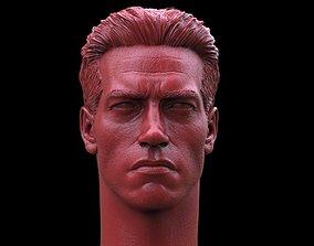 3D printable model Terminator - Arnold Schwarzenegger