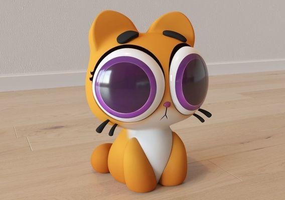 Cat Taffi