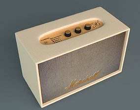 Marshall Stanmore 3D